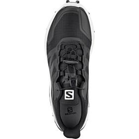 Salomon Supercross Schoenen Heren, black white black